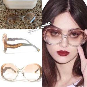 NWOT💕Chloe ce732s Sunglasses